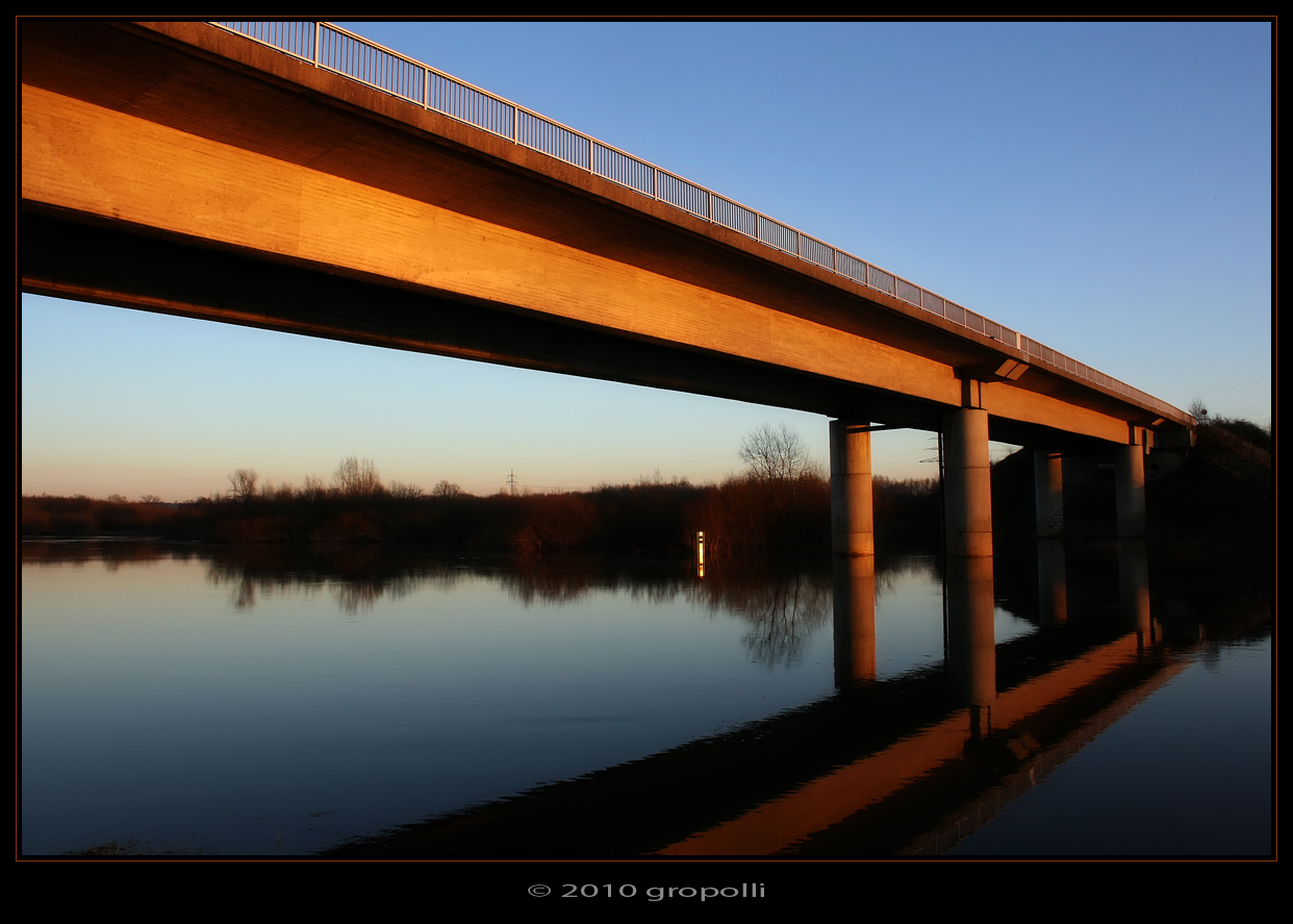 Lippebrücke