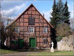 Lippoldsberger Dorfidylle