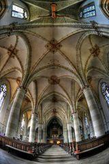 Lippstadt Nicolaikirche ..