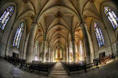 Lippstadt Nicolaikirche .