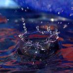 liquid impact