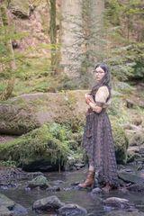 Lisa im Monbachtal (IV)