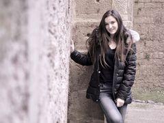 Lisa und die Mauer