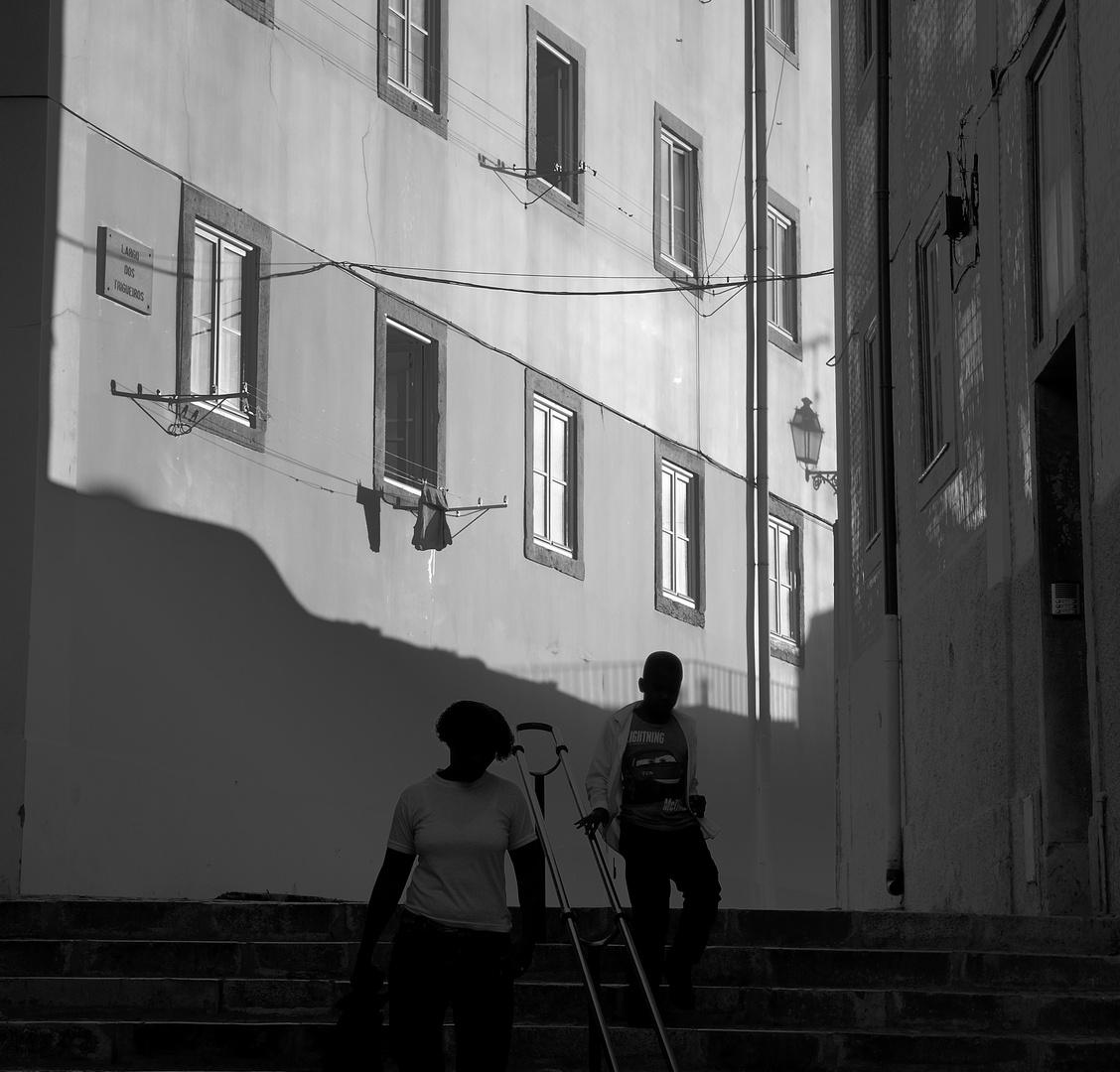 Lisboa 6, bw, anders geschnitten