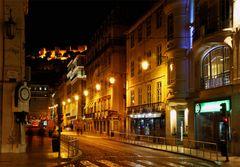Lisboa à Noite - Lisbon by night