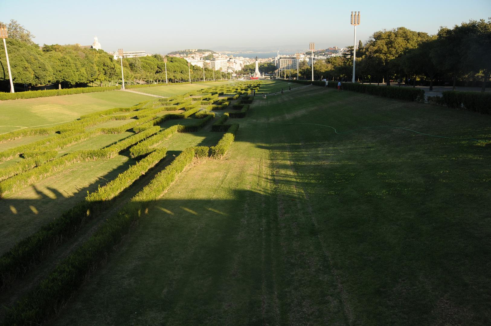 Lisboa - Av. Liberdade
