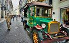 Lisboa cidade de Fado