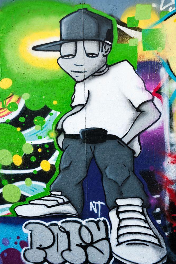 Lisboa Graffiti II