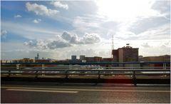 Lisboa is growing