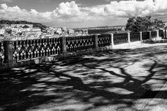 Lisboa Jardim S. Pedro de Alcântara 2