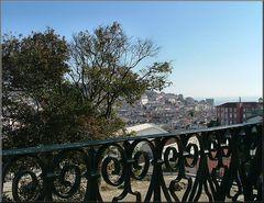 Lisboa, la mia città.