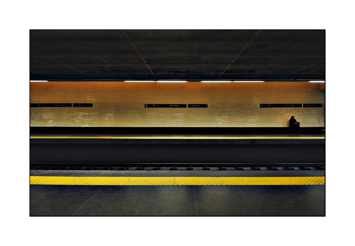 Lisboa lines -VI-