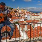 Lisboa, meu amor