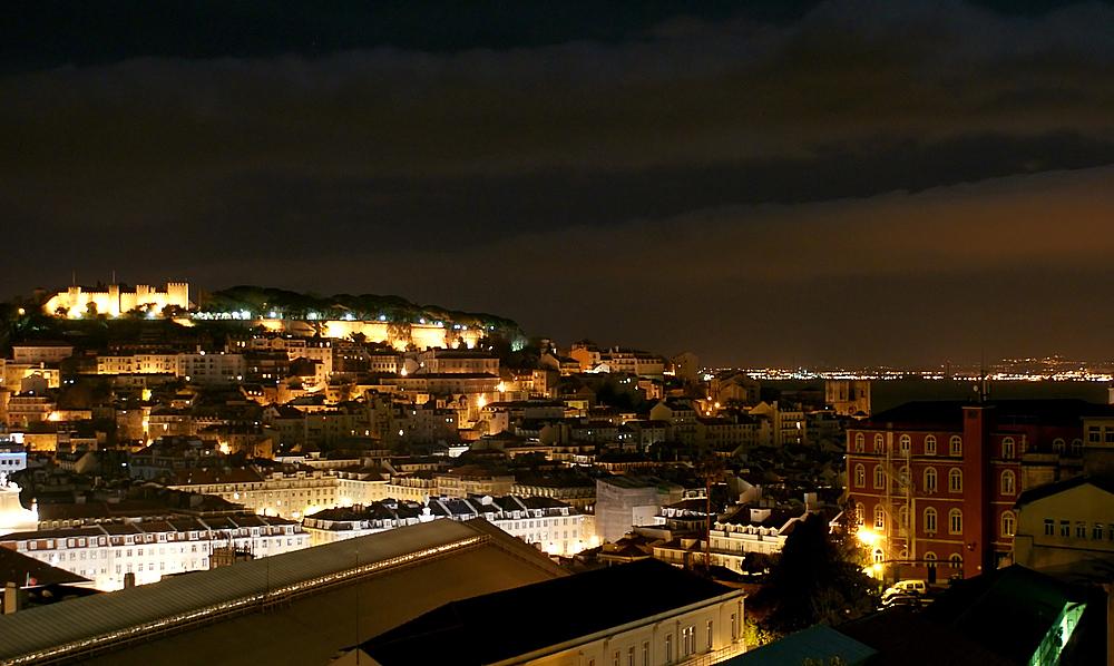 Lisboa Night