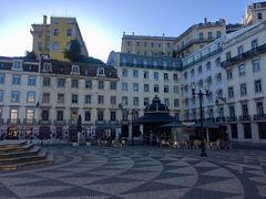 Lisboa - Praça do Municipio