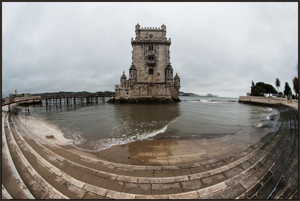 Lisboa - Torre de Bellem '01