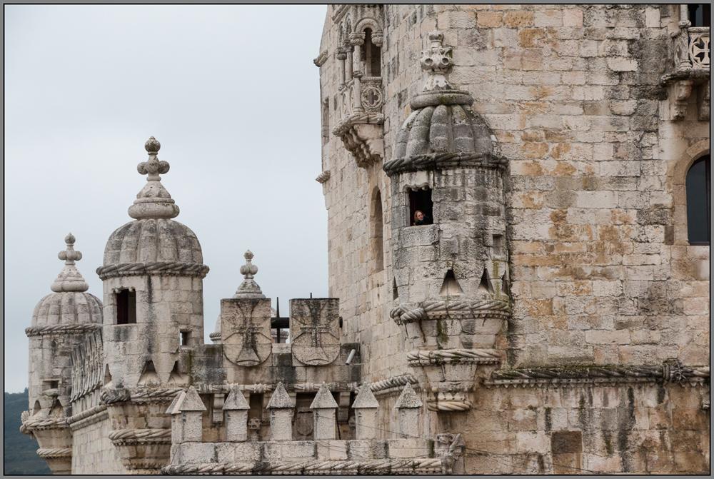 Lisboa - Torre de Bellem 02