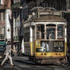 Lisboa Tram 28   #1
