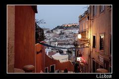 Lisboa - View