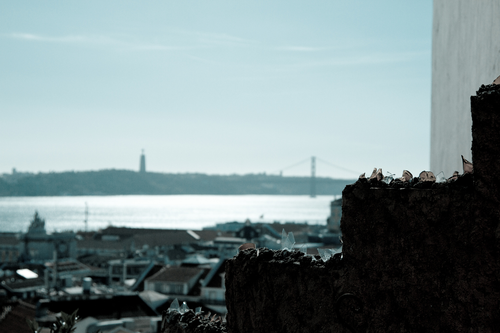 Lisboas andere Seite