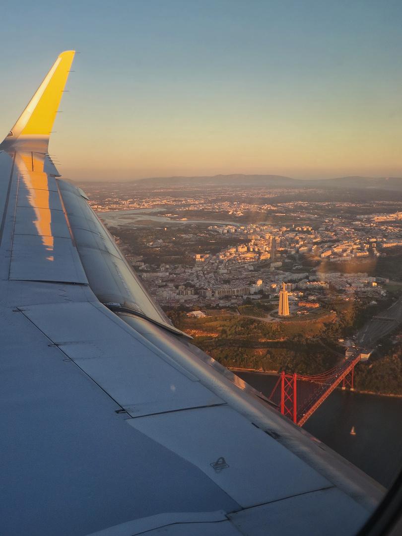 Lisbon approach