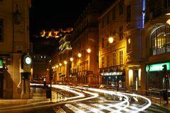 Lisbon by night - Lisboa à Noite