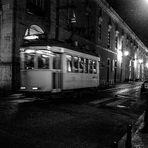 Lisbon Line 25