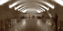 Lisbon Metrostation
