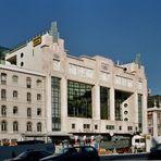 Lisbona, agosto 1997 - Teatro Eden