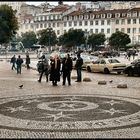 Lisbona antica.