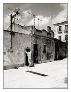 Lisbona - Scena in Alafma