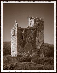 Lisdoonvarna Castle