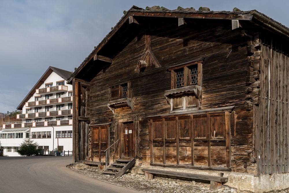 Lisighaus, 1475