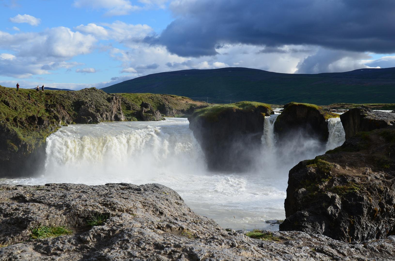 L'Islande, un pays magique