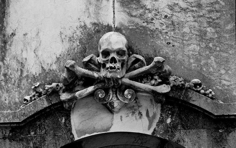 Lissabon 2006: Totenkult