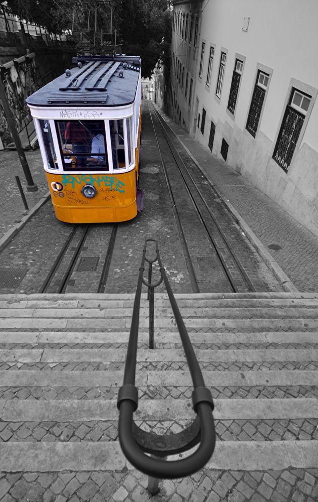 Lissabon .