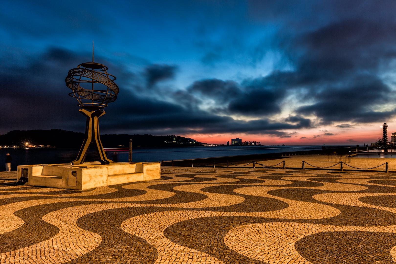 Lissabon - Belém