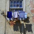 Lissabon: Blowing in the Wind