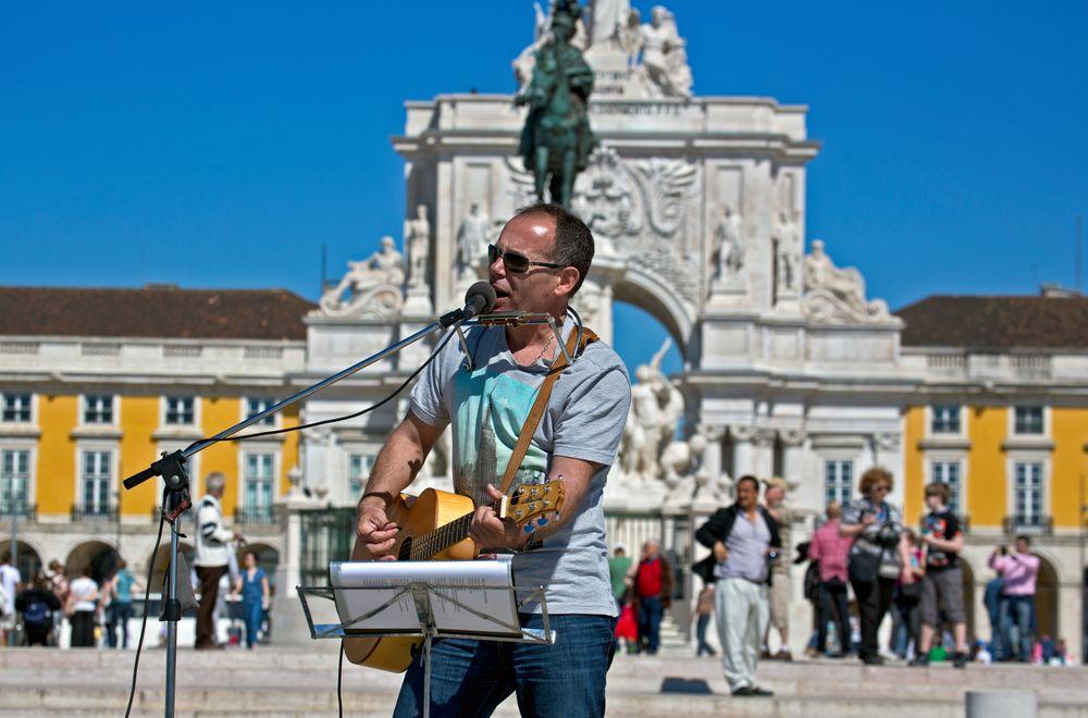 Lissabon im Konzert