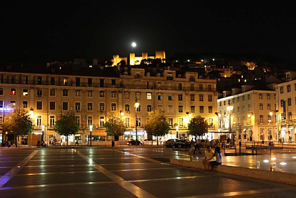 Lissabon Impressionen II