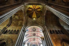 Lissabon - Kathedrale