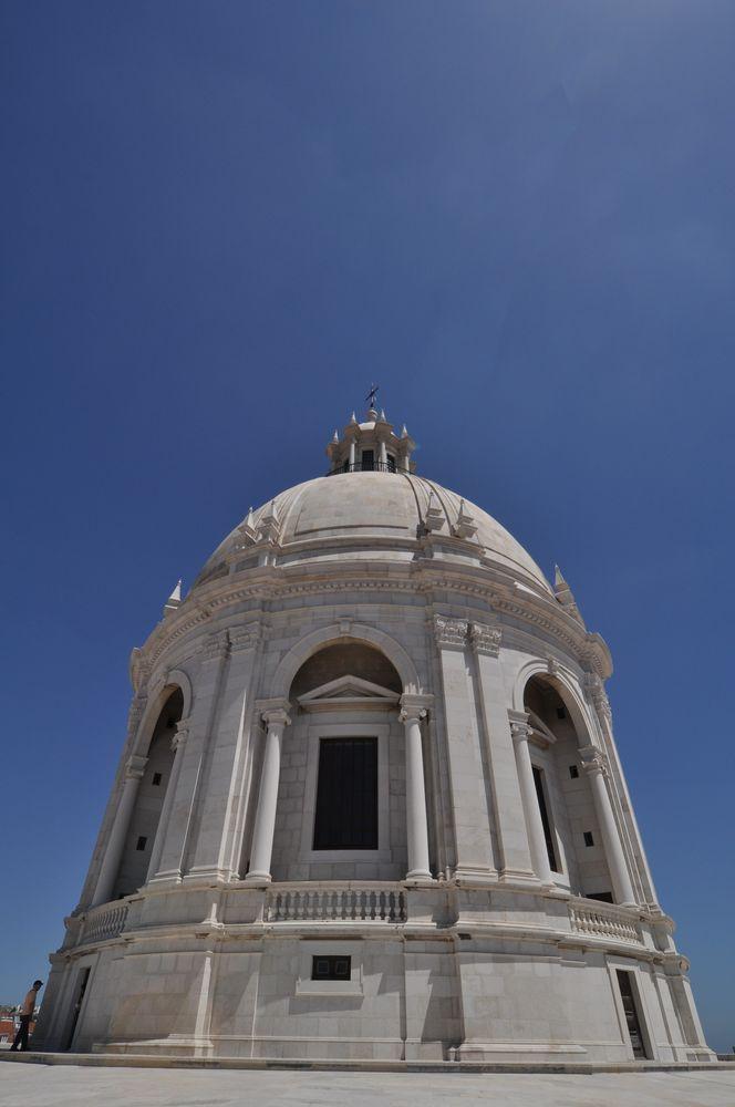 .Lissabon Panteao Nacional