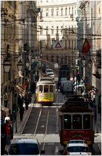 Lissabon - Rua Conceicao