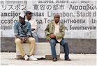 Lissabon - Stadt der Toleranz