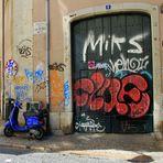 Lissabon: Travessa de Sao Pedro