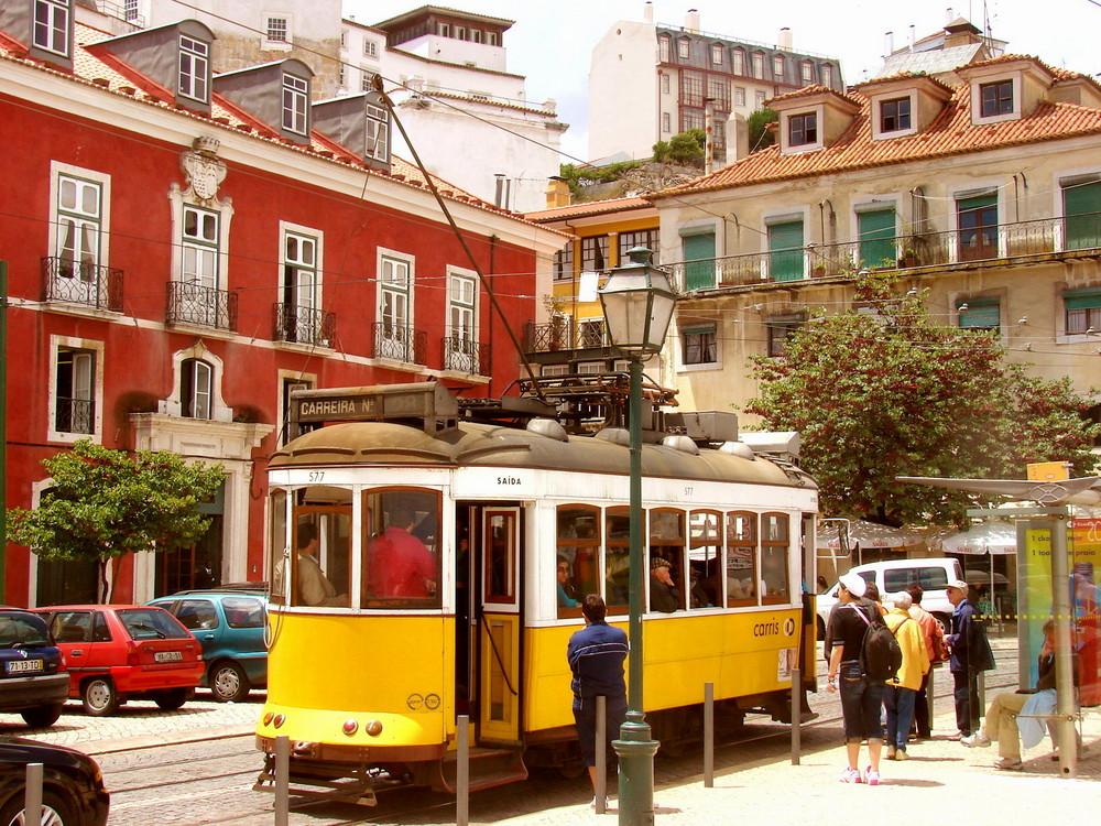 Lissabonn