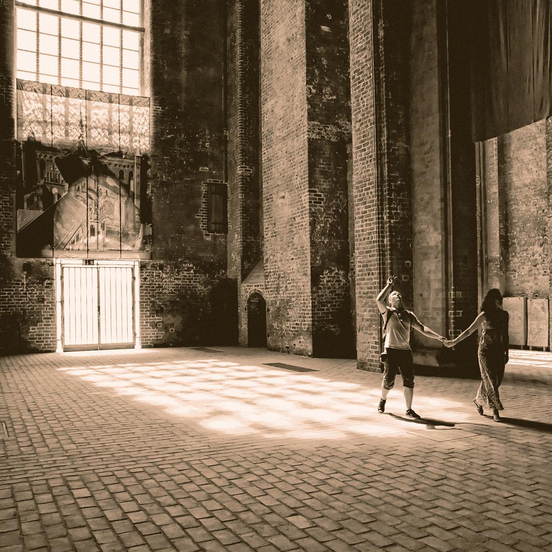 Listen to me - Wismar St. Georgen