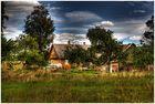 Litauisches Bauernhaus