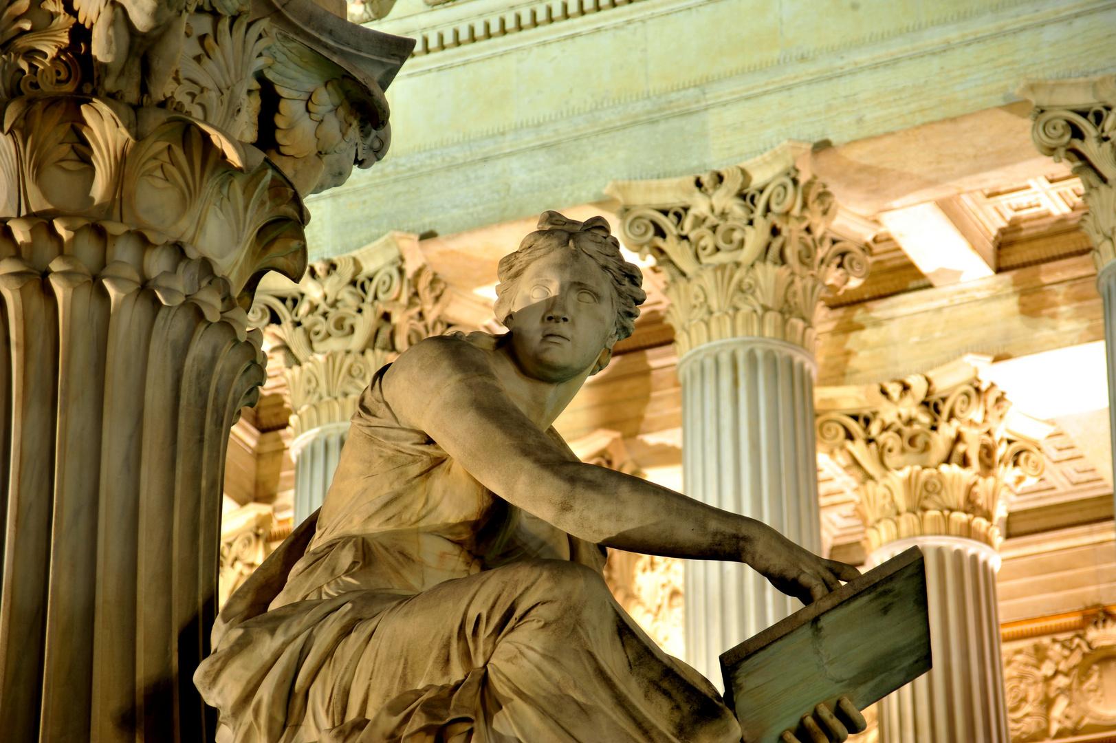 Literatura en Viena Austria