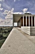 Literaturmuseum der Moderne Marbach